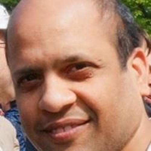 Shyam Pyarauk's avatar