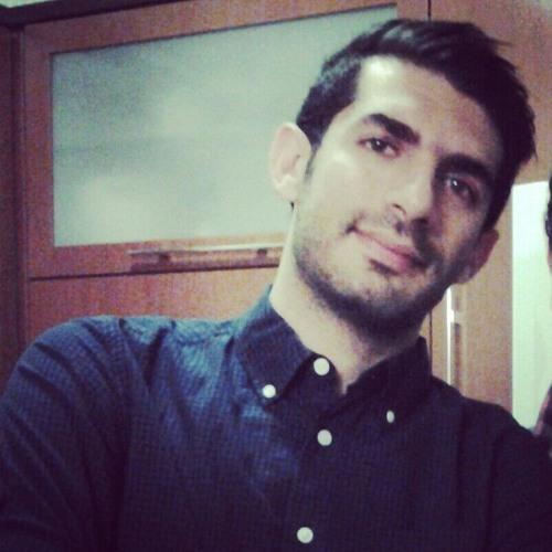 Ardavan Rahimi's avatar