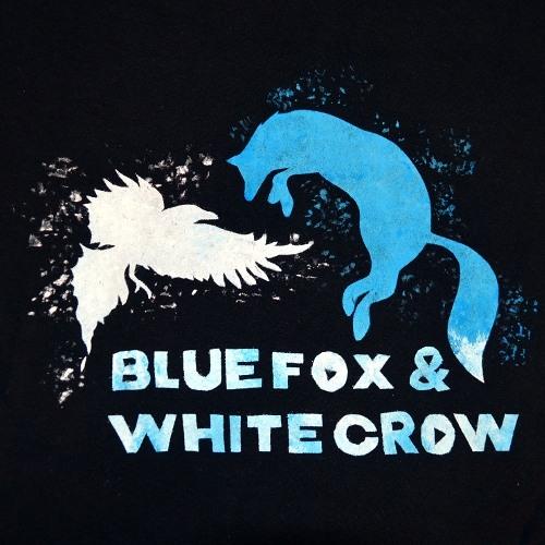Blue Fox & White Crow's avatar