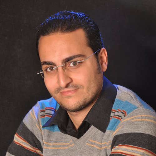 Ragi Samir 1's avatar
