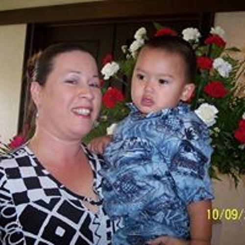 Tina Tonyashleysai's avatar