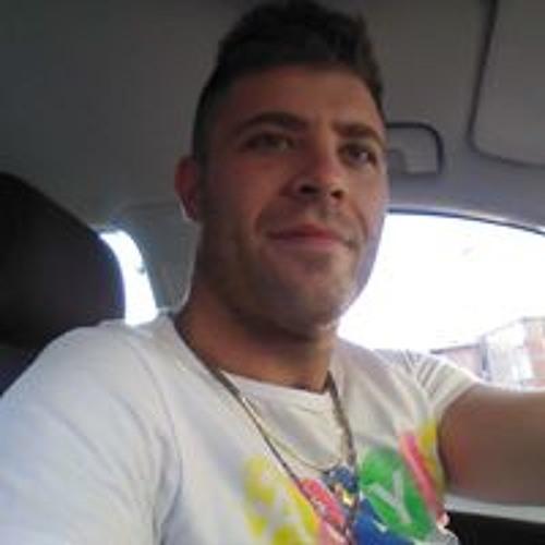 Esposito Antonio O Biond's avatar