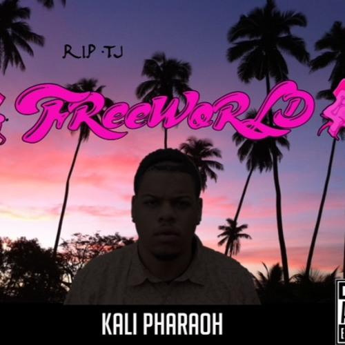 KALI PHARAOH's avatar