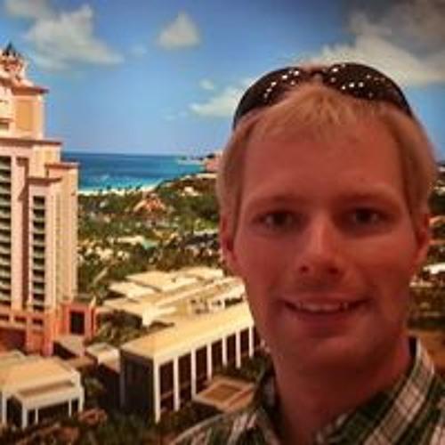 Mark Cave Jr.'s avatar