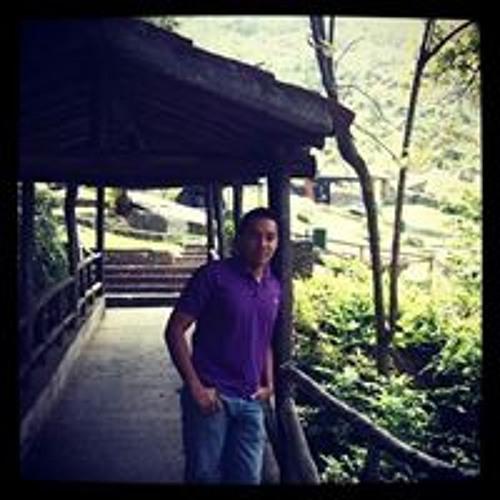 Luis Eduardo Garcia 19's avatar