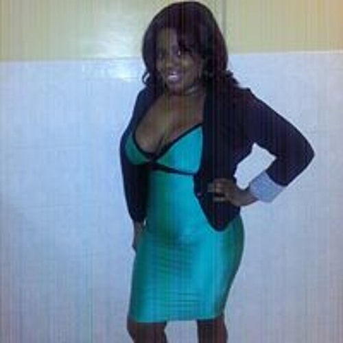 Naysha Hinds's avatar