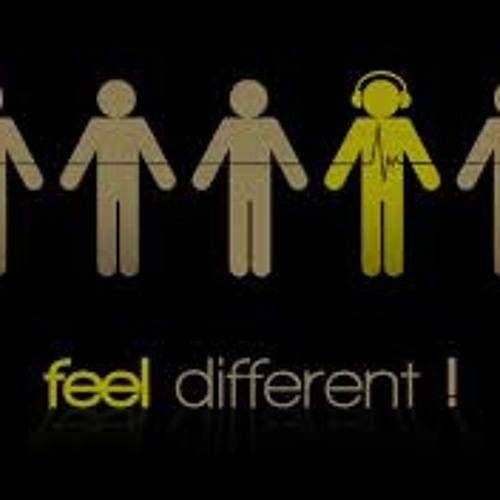 feel different's avatar
