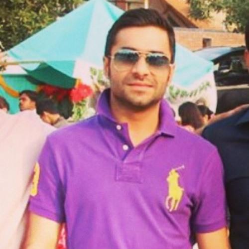 Rameez iqbal's avatar