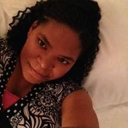 Angie Sharon's avatar