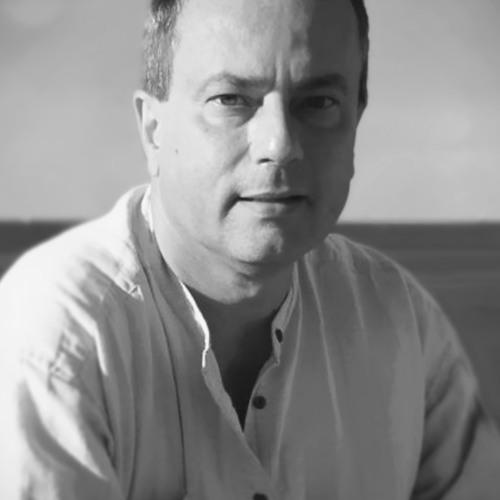 Carlos Rondon's avatar