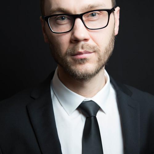 Aleksandr Atr's avatar