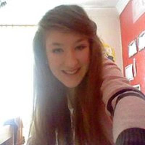 Megan Pring's avatar