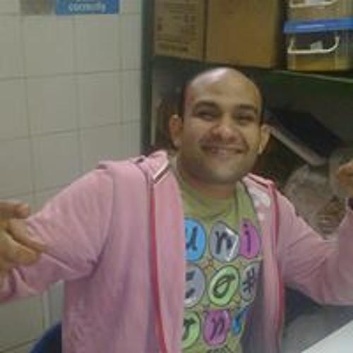 Mohamed Abd Elatti's avatar