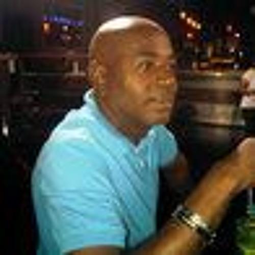 Luxama Pierre RIchard's avatar