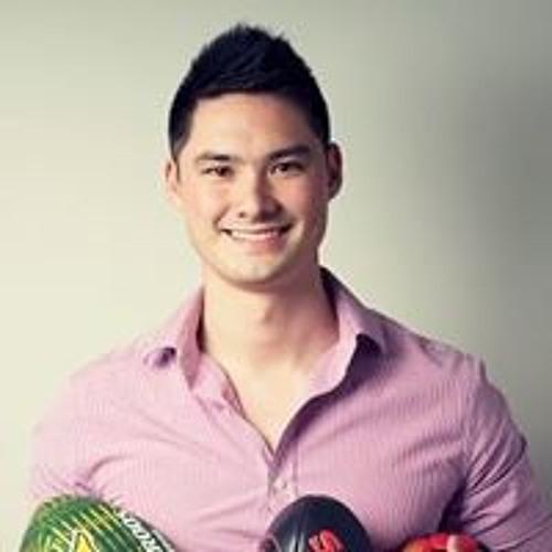 Jon Tse's avatar