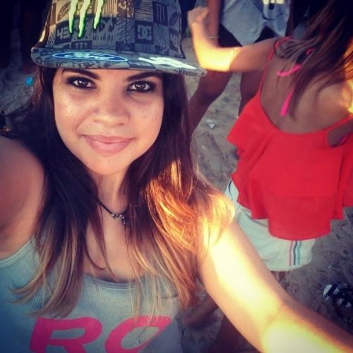 Janielly Lima's avatar
