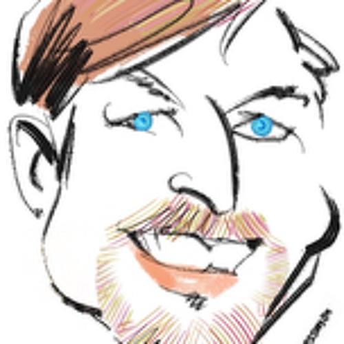 Arthur Brock's avatar