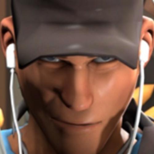 BLUE SPY's avatar