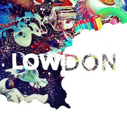 Lowdon's avatar