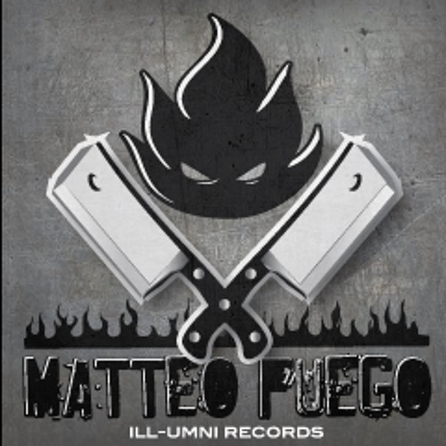 Matteo Fuego iLL-UMNI's avatar