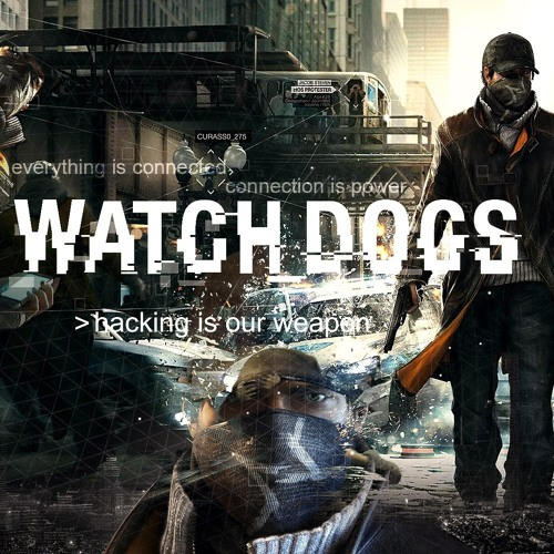 WATCH DOGS's avatar
