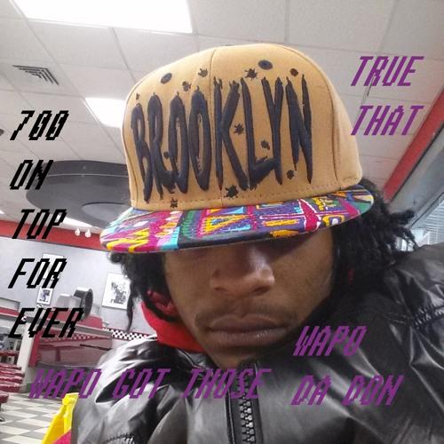 Wapo Da Don Tommy's avatar