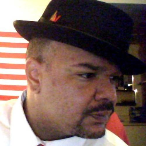 Joel Z Williams's avatar