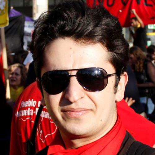 Sardar Saadi's avatar