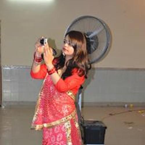 Nivedita Srivastava's avatar