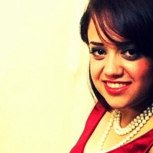 Mary Mahmoodi's avatar