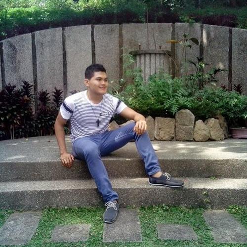 Jonash Mark Estaca Pelaez's avatar