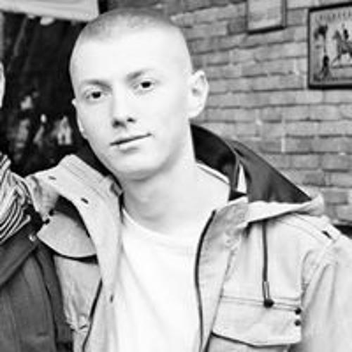 Vitya Hripkov's avatar