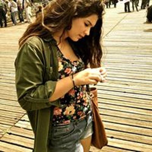 Dina Tagemouati 1's avatar