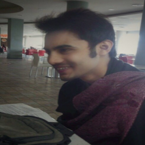 Ahmer Iqbal's avatar