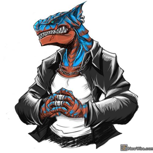 Dinomen12's avatar