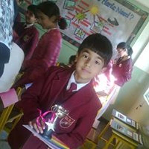 Hadi Akbar 1's avatar