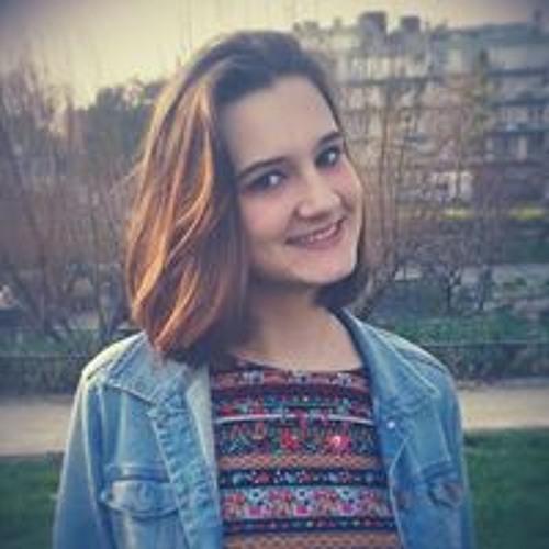 Anna Simeonova's avatar