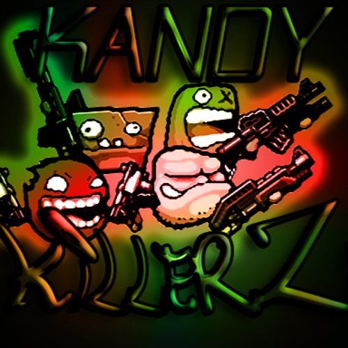 Kandy Killerz's avatar
