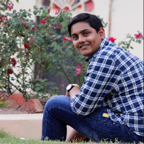 Pranay Karnawat's avatar