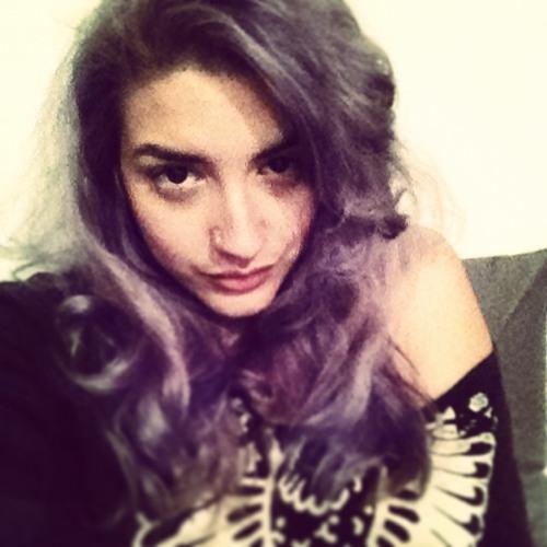 Alejandra Sanmiguel's avatar