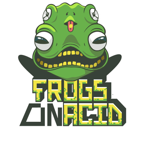 Frogs On Acid's avatar