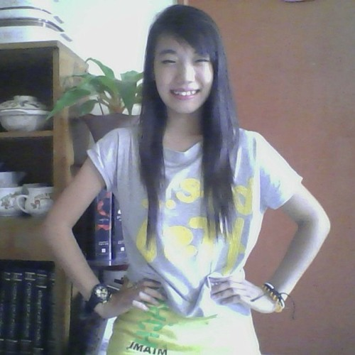 Patricia Rae Fresnoza's avatar