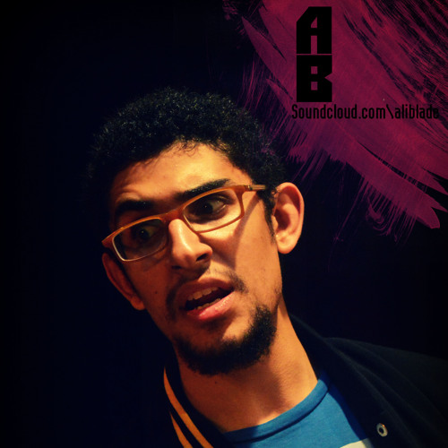 Ali Blade's avatar