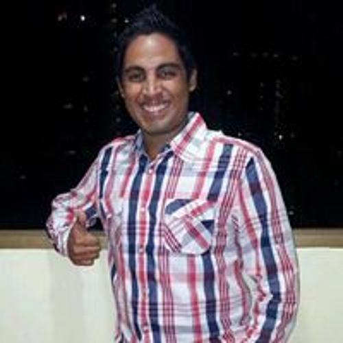 Howard Contreras's avatar
