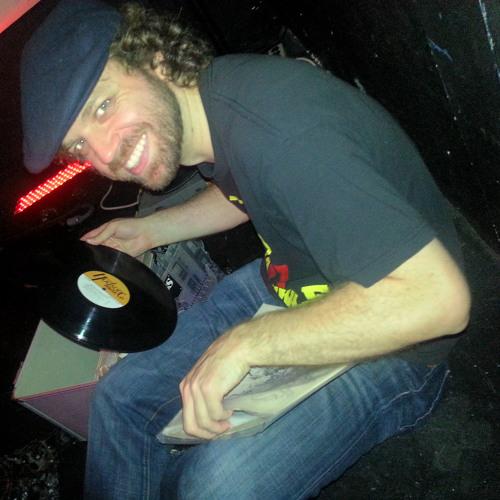 DJ Frane's avatar