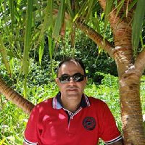Fariborz Yousefabadi's avatar