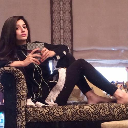 Hiba Jamal's avatar