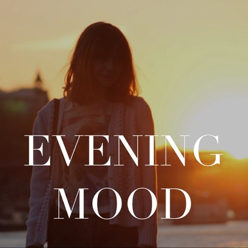 EVENING MOOD's avatar