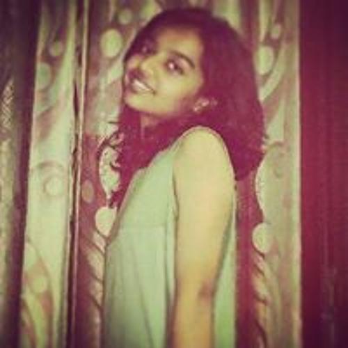 Shreya Tiwari's avatar
