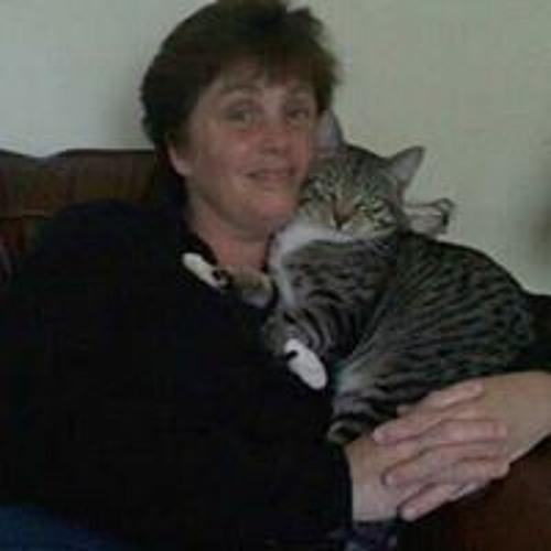 Michelle McCulloch Gagnon's avatar